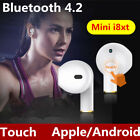 Wireless Earbud Bluetooth 4.2 Earphone Mini Headset Headphone for iPhone X 8 7 6