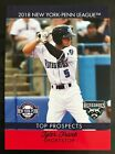 2018 New York-Penn League Top Prospects (Pick Your Cards)