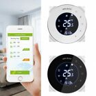 Welquic Wi-Fi Touch Screen Electric Heating Thermostat Temperature Controller