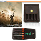 Tourbon Rifle Ammo Carry Pouch Bullets Wallet for Hunting Waist Bag 308win&30-06Magazine Pouches - 73965