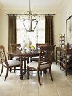 Lexington Home Brands Quail Hollow Salem Round Dining/Hall/Foyer Table SAVE 40%!