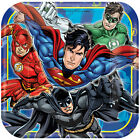 Justice League Party Supplies Party Tableware Birthday Decorations Superheroes