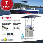 Boat T Top, Boat T-Top, Standard Center Console Boat T-Top ,Aluminum tube Small