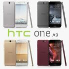 "New *UNOPENDED* HTC A9 32GB 5.0"" AT&T T-MOBILE Unlocked Smartphone"