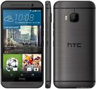 """New *UNOPENDED* HTC One M9 Supplementary 5.2"""" 32GB - (Unlocked) Smartphone INT'L VER."""