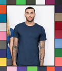 Bella + Canvas - Unisex Short Sleeve Jersey Tee Incredibly Soft T-Shirt  - 3001c image