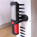 LED COB Rechargeable Work Light Flexible Torch Magnetic Inspection Flashlight