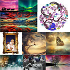 Full Drill 5D Diamond Painting Embroidery Cross Craft Stitch