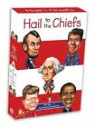 Best Presidential Biographies - NEW SEALED BOXED SET Presidential Biographies Hail to Review