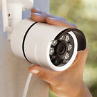 1080P Wireless WIFI IP Camera Onvif P2P ...