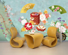 3D Japaneae Style Self-adhesive Removeable Wallpaper Wall Mural Sticker