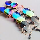 Внешний вид - Pet Glasses for Cat Dog Eye Wear Protection Goggles UV Sunglasses Metal Frame