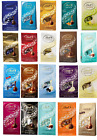 Lindt Lindor Assorted Chocolate Truffles $9.89 FREE SHIPPING