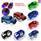 Cars For Magic Tracks Glow In The Dark Amazing Racetrack Light Up Race Kids Toys