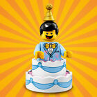 LEGO 71021 SERIES 18 MINIFIGURES CHOOSE OR PICK A FIGURE FROM LIST.....
