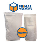 Secure Shredding Paper Sack | Confidential Waste | SMALL - Packs of 10, 50,100