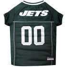 New York Jets Licensed NFL Pets First Dog Pet Mesh Jersey Green, XS-2XL NWT $27.97 USD on eBay