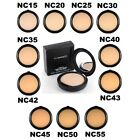 MAC Studio Fix Powder Plus Foundation - New in Box - Choose Your Shade
