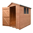 super apex shiplap  wooden garden shed BEST QUALITY ON EBAY