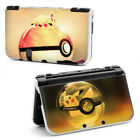 Super mario pokemon xy pikachu zelda Hard Case Cover For NEW Nintendo 3DS XL