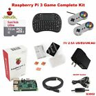 Raspberry Pi 3 Model B Retro Game Kit G3002
