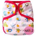 Diaper Covers Baby Cloth Diaper Covers Leak Proof Reusable Diapers Baby Cloths