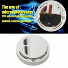 Photoelectric Smoke Tester Secure Alarm System Fire Protecti