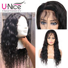 Lace Front Wigs Brazilian Water Wave Wet and Wavy Human Hair Wigs 150% Density