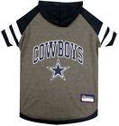 Dallas Cowboys NFL Pets First Officially Licensed Dog Pet Hoodie Tee Shirt XS-L $22.45 USD on eBay
