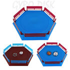 Cool Burst Gyro Arena Disk Exciting Duel Spinning Top Beyblades Launcher Stadium