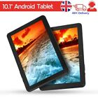 """10.1"""" Inch Android 6.0 Tablet Pc Quad-core Hd Google Dual Camera 32gb Wifi Gift"""