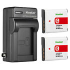 Kastar Battery Wall Charger for Sony NP-BG1 NPFG1 Sony Cyber-shot DSC-H90 Camera
