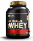 Kyпить Optimum Nutrition Gold Standard 100 Whey Protein ON 2lb All Flavours FREE P&P на еВаy.соm