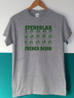 Stereolab, French Disko, Emperor Tomato Ketchup,  Switched on, lp, cd - t-shirt image