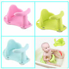 New Baby Bath Tub Ring Seat Infant Child Toddler Kids Anti Slip Safety Chair CE