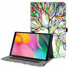 For Samsung Galaxy Tab A 10.1 inch Tablet SM-T580 Multi-Angle Case Cover Stand
