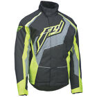 Fly Racing Men's Outpost Snowmobile Jacket- 3XL