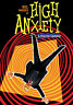 High Anxiety (Mel Brooks, Madeline Kahn, Cloris Leachman) BRAND NEW DVD