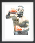 Mike Tyson Boxing Memorabilia/Collectable/Gift UK Fast Dispatch