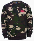 Dickies Workwear BRIGGSVILLE Sweater Sweat Pullover camouflage