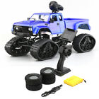 FixedPriceremote control rc truck car 1:16 off road crawler tracked wheels climbing+camera