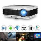 Bluetooth Projector Wireless LED Android Bluetooth Proyector Smart Wifi HD 1080P - Best Reviews Guide