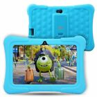 """7"""" Tablet PC Android 5.1 WiFi Google Dual Camera Quad Core for Kids Refurbished"""
