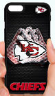 KANSAS CITY CHIEFS PHONE CASE FOR iPHONE 11 PRO XS MAX XR X 8 7 6S 6 PLUS 5SE 5C $14.88 USD on eBay