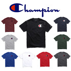 Authentic Champion Mens Jersey Big C Logo Short Sleeves T Shirt GT23H Y06591