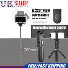 UK Selfie Tripod Phone Holder Stick Monopod + Bluetooth Wireless Remote Shutter