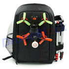 FPV Racing Drone Quadcopter Backpack Carry Bag Outdoor RC Fixed Wing Spark Toys