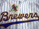 Vintage Authentic Milwaukee Brewers Baseball 1993 Jersey BRAND NEW