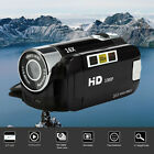 Automatic Video Camcorder HD 1080P Handheld Digital Camera 16X Digital Zoom US