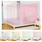 2mx1.5mx2m Mosquito Net Insect Protection Canopy Bed Curtain Netting Bedding image